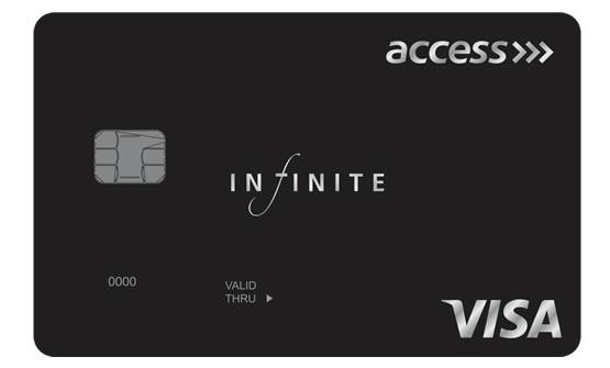metal card - Metal Visa Card